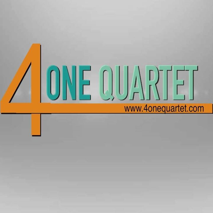 4 One Quartet Tour Dates