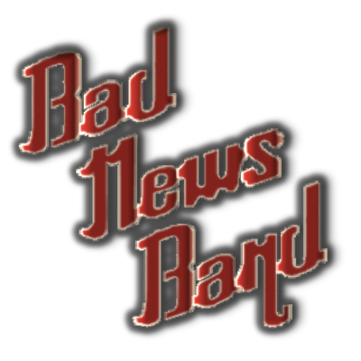 Bad News Band Tour Dates