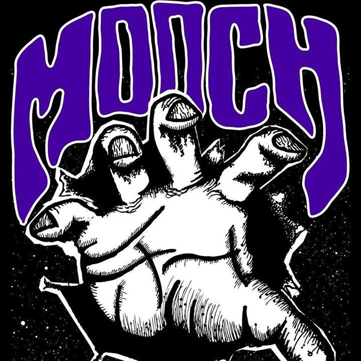Mooch Tour Dates