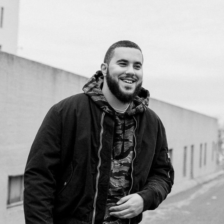 Your Old Droog Tour Dates