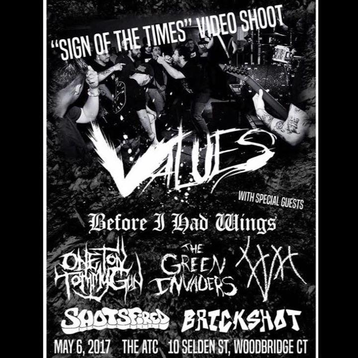 Shots Fired Tour Dates