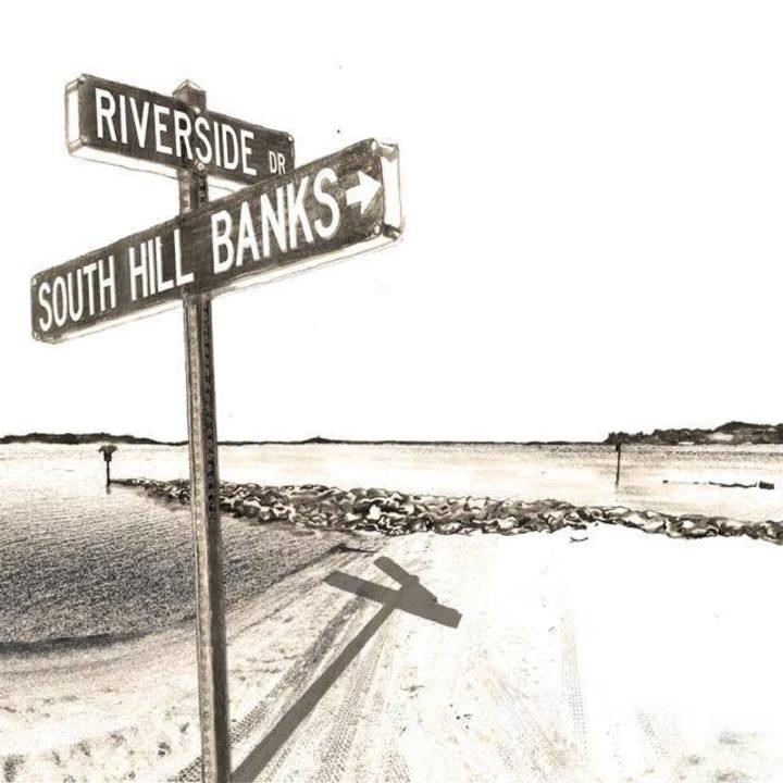 South Hill Banks @ Carytown Watermelon Fest - Richmond, VA