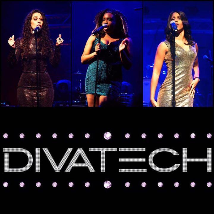 Divatech Tour Dates