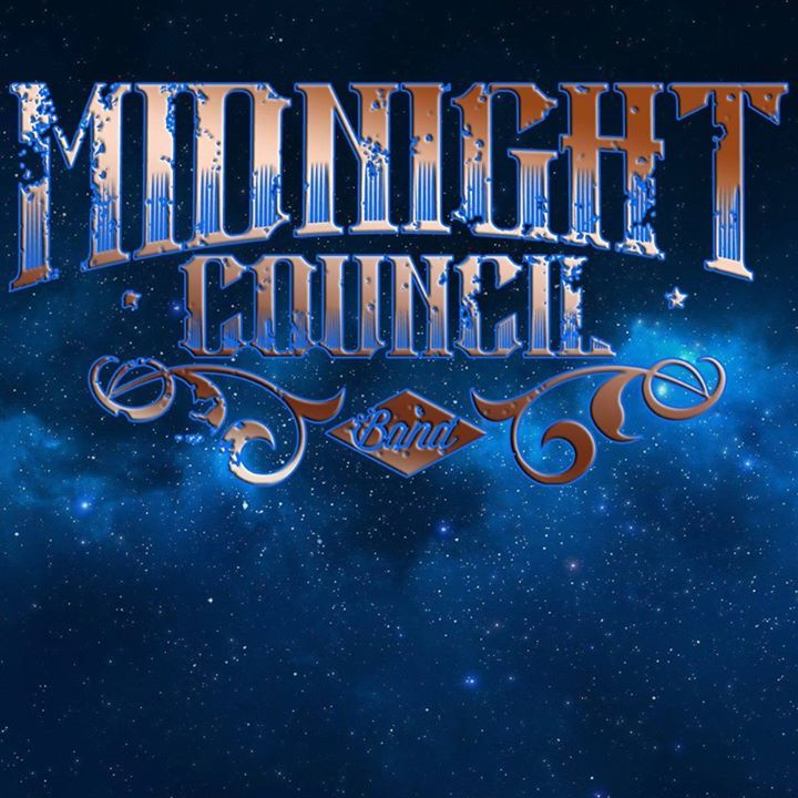 Midnight Council Tour Dates