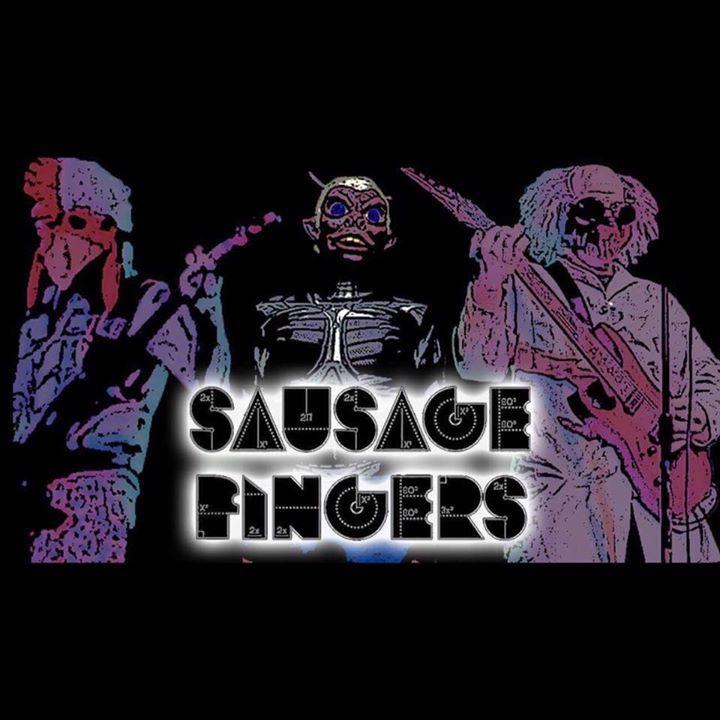 Sausage Fingers Tour Dates