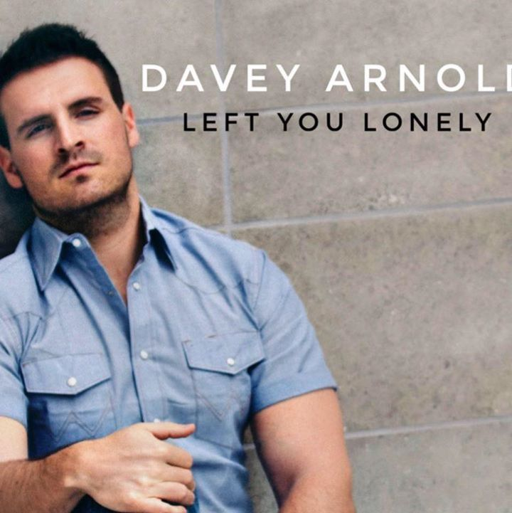 Davey Arnold Tour Dates
