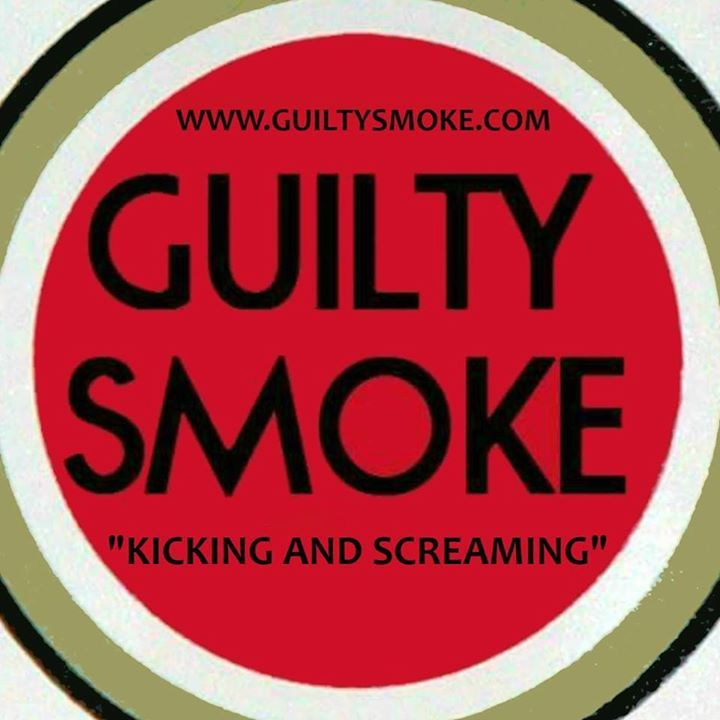 Guilty Smoke Tour Dates