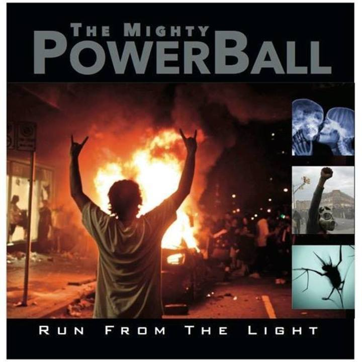 The Mighty PowerBall Tour Dates
