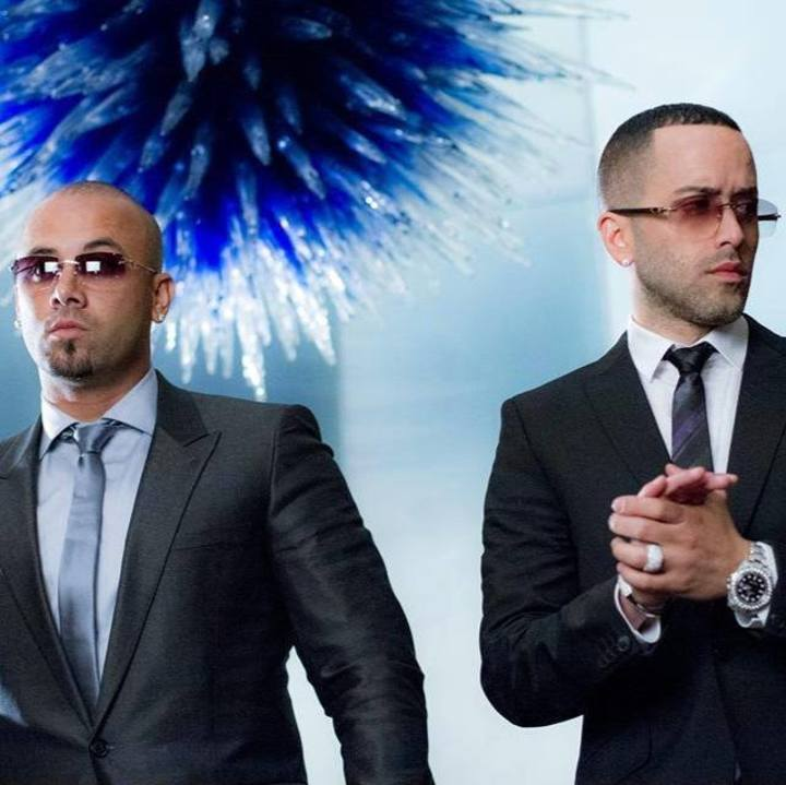 Wisyn y Yandel Tour Dates