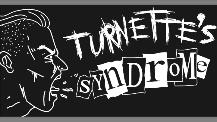 Turnette's Syndrome Tour Dates
