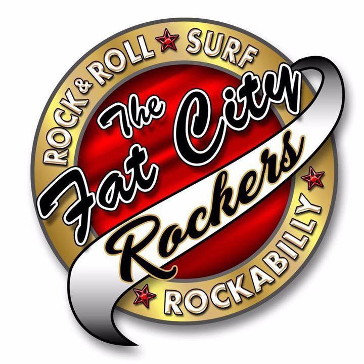 Fat City Rockers Tour Dates