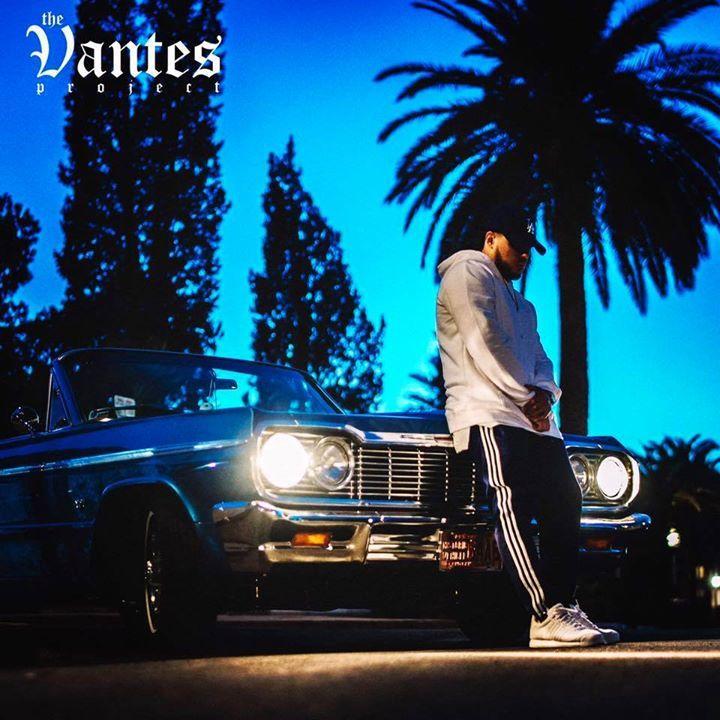 Joey Vantes Tour Dates