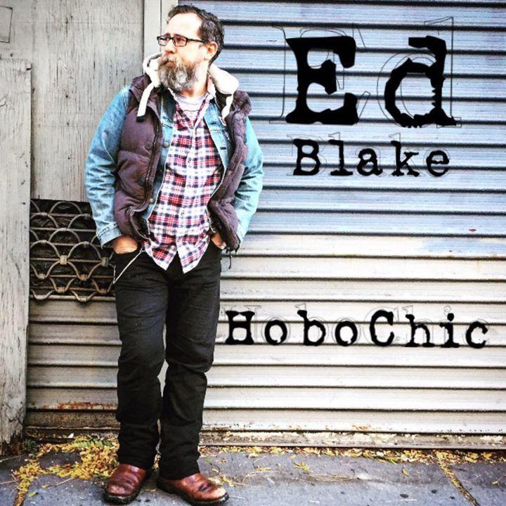 Ed Blake Tour Dates