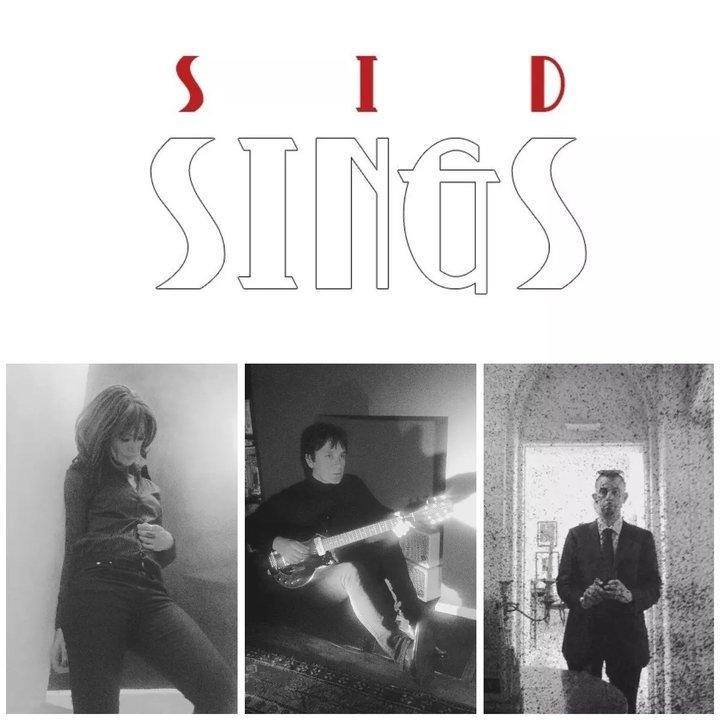 Sid Sings Tour Dates