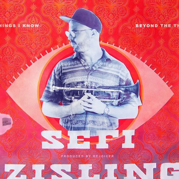 Sefi Zisling Tour Dates