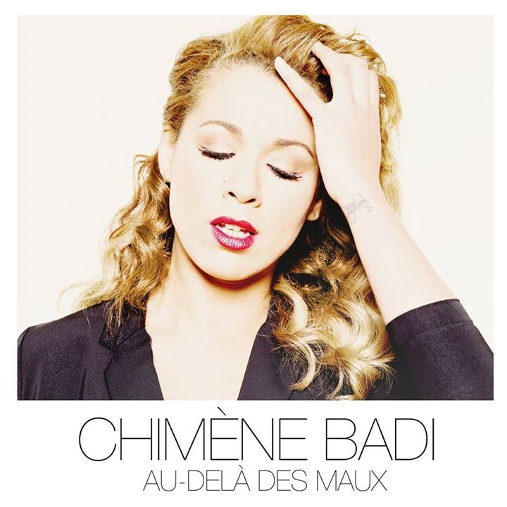 Chimène Badi Tour Dates