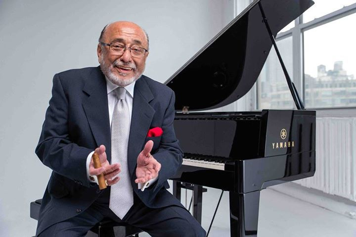 Eddie Palmieri @ Peace Center - Greenville, SC