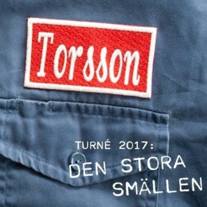 Torsson @ The Tivoli - Helsingborg, Sweden