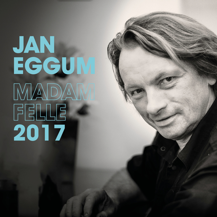 Jan Eggum @ Utsolgt – Madam Felle - Bergen, Norway