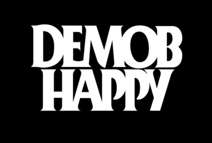 Demob Happy Tour Dates