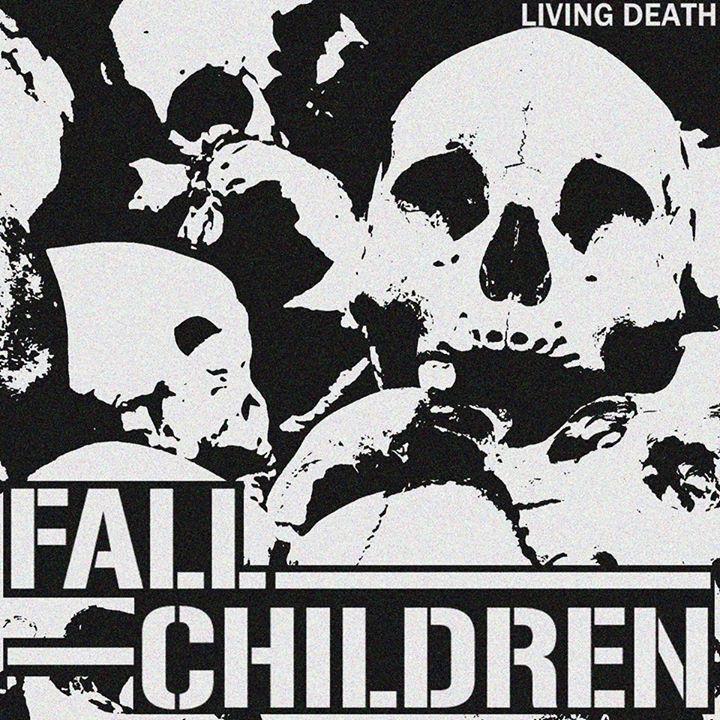 Fall Children Tour Dates