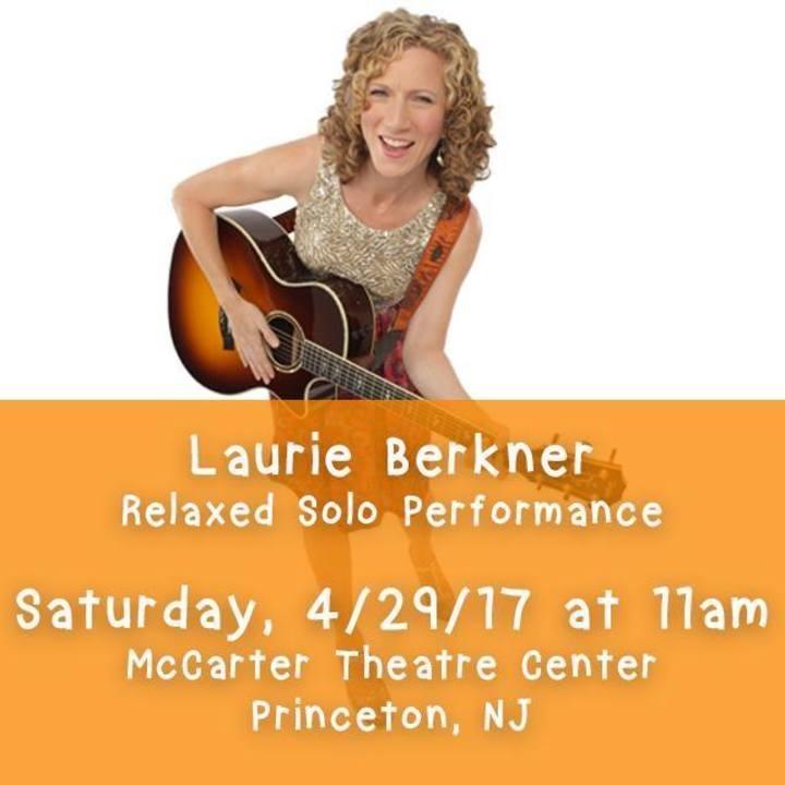 Laurie Berkner Band Tour Dates