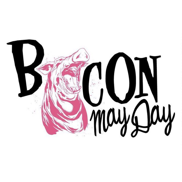 Bacon Mayday Tour Dates