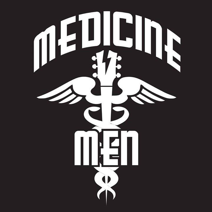 Medicine Men Tour Dates