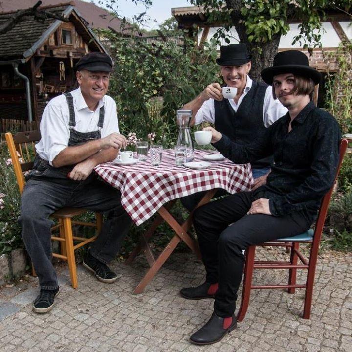 Matěj Ptaszek a Dobré ráno blues band Tour Dates