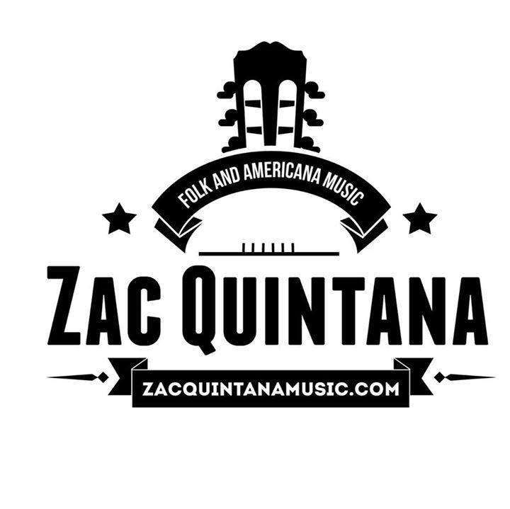 Zac Quintana @ Nick's Taverna - Ashburn, VA
