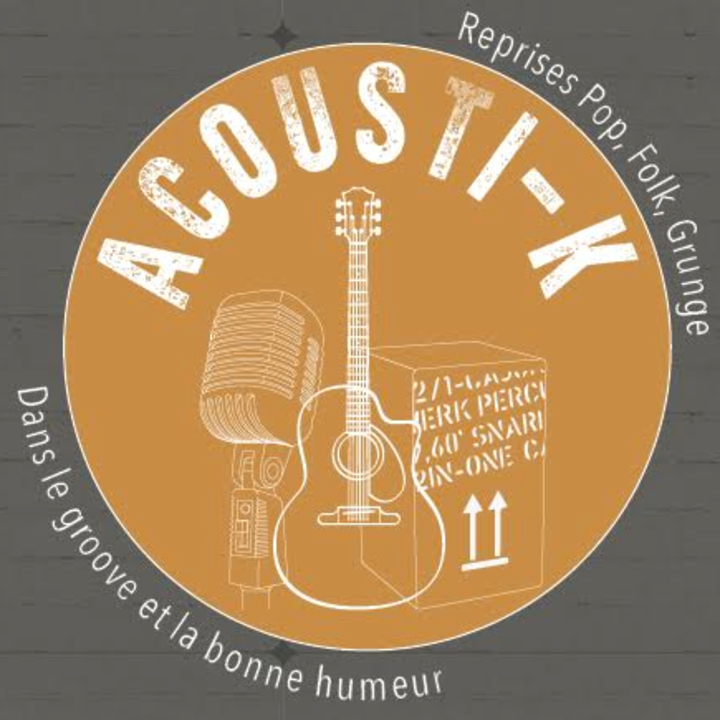 Acousti-K Tour Dates