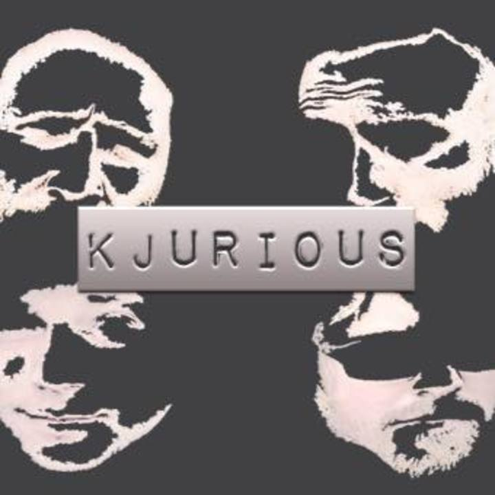 KJURIOUS Tour Dates