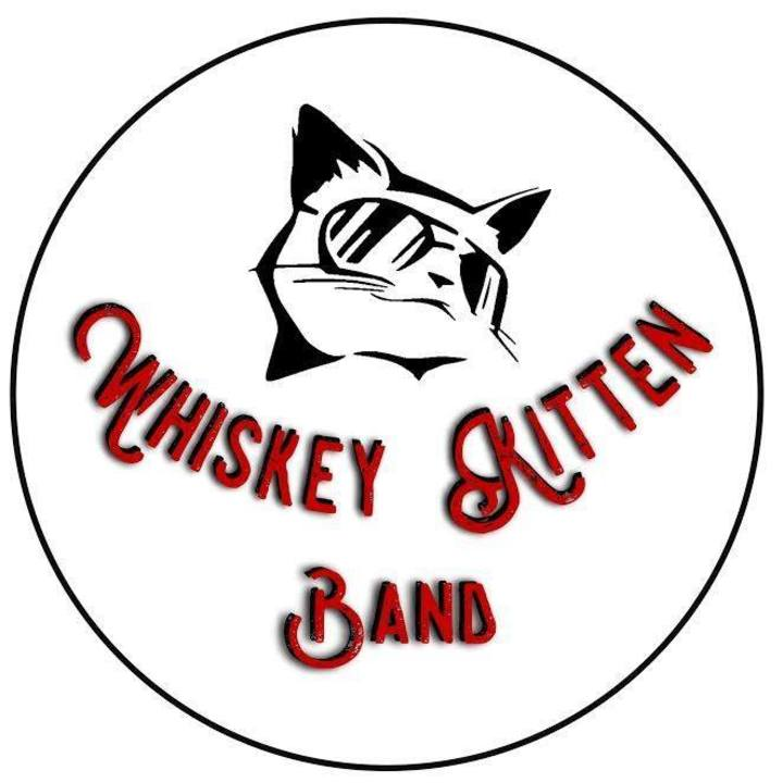 Whiskey Kitten Band Tour Dates