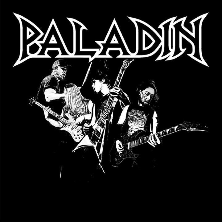 Paladin Tour Dates