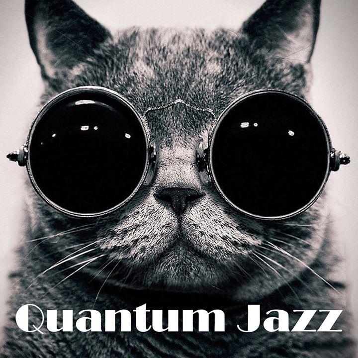 Quantum Jazz Tour Dates