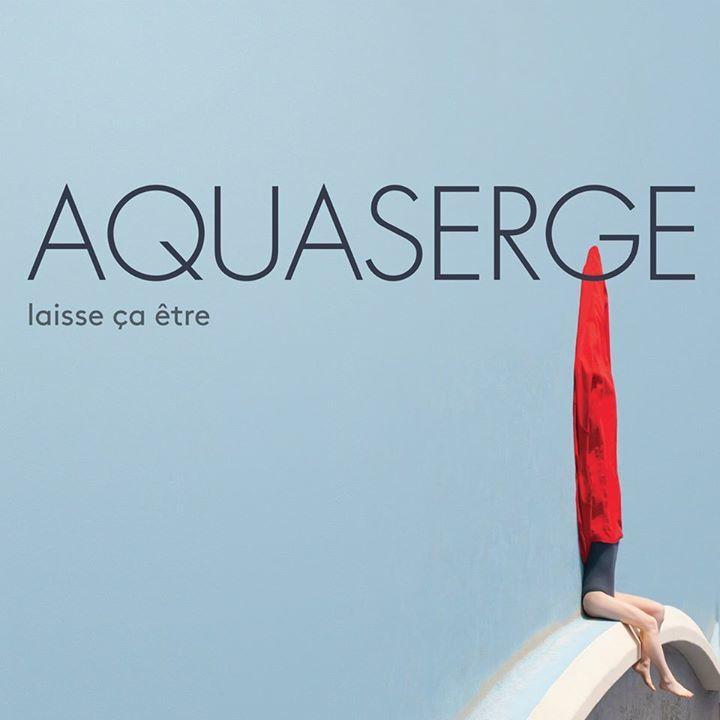 Aquaserge @ Paul B - Massy, France