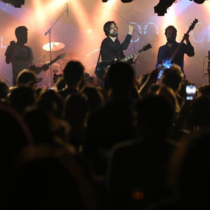 Rediohead (Radiohead Tribute Band) Tour Dates
