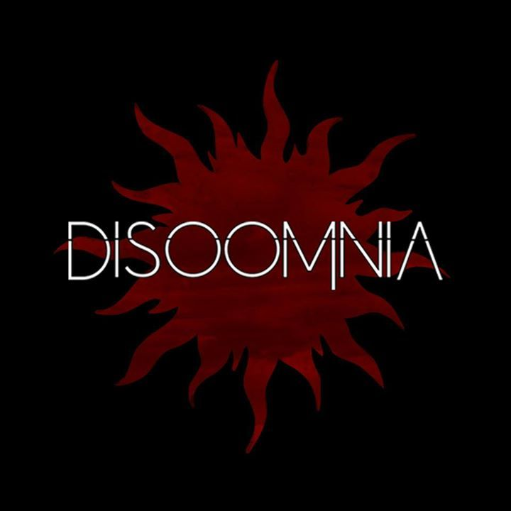 Disomnia Tour Dates