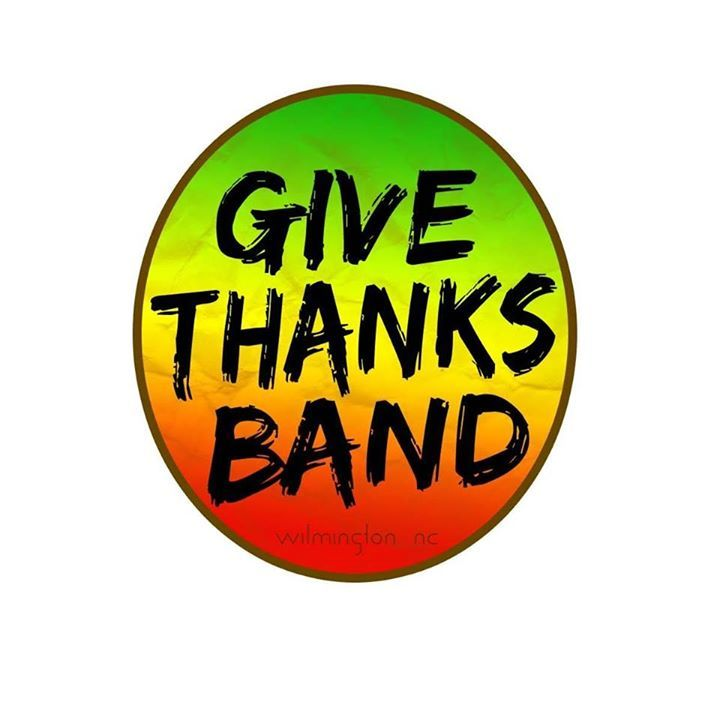 The Give Thanks Band Tour Dates