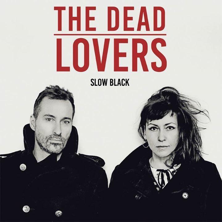 The Dead Lovers Tour Dates