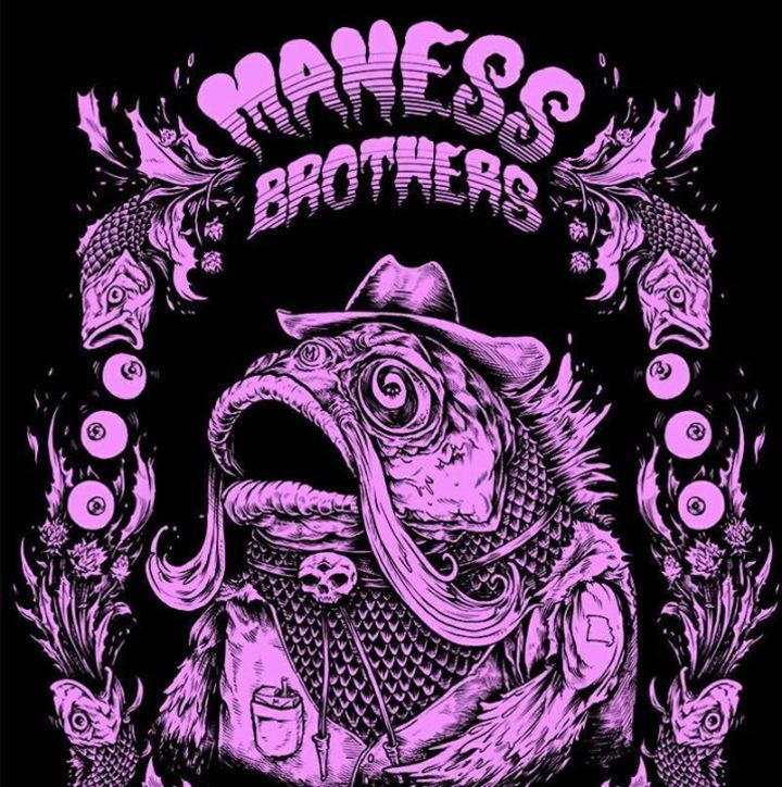 The Maness Brothers Tour Dates