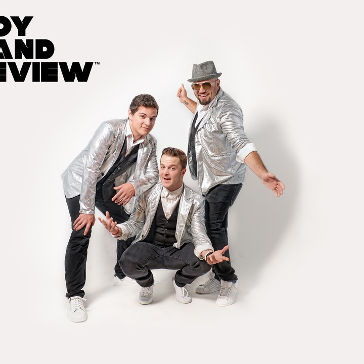 Boy Band Review Chicago Tour Dates