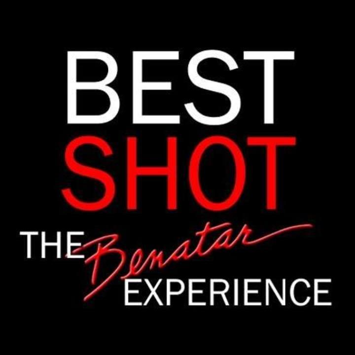 Best Shot - The Benatar Experience @ Belly Up - Solana Beach, CA
