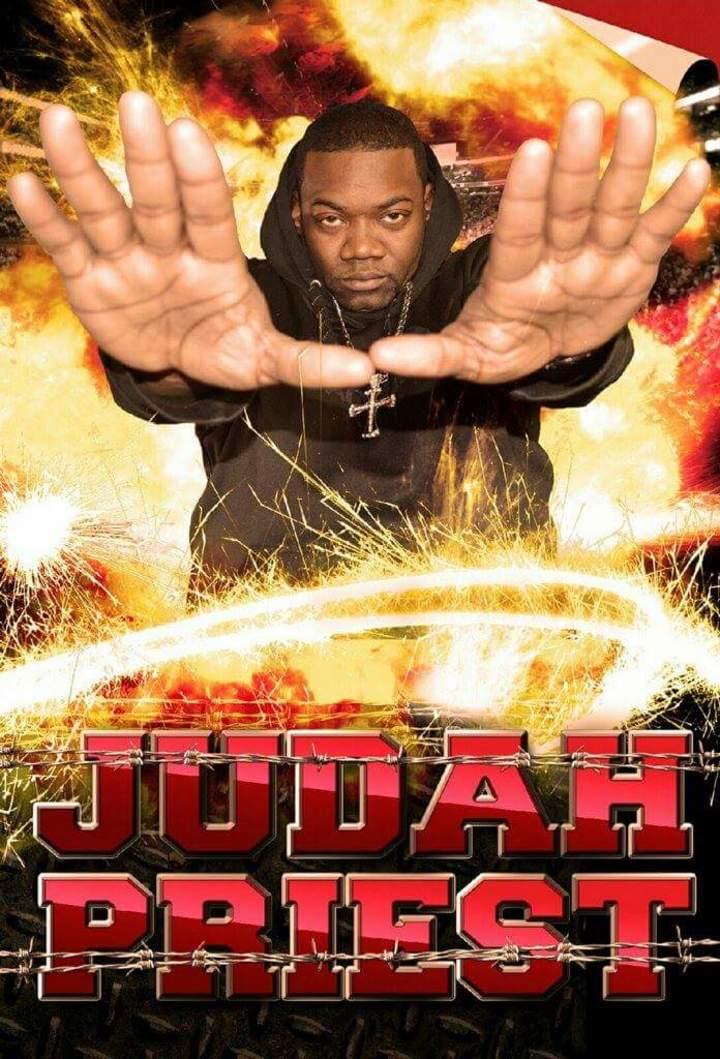 Judah Priest Tour Dates