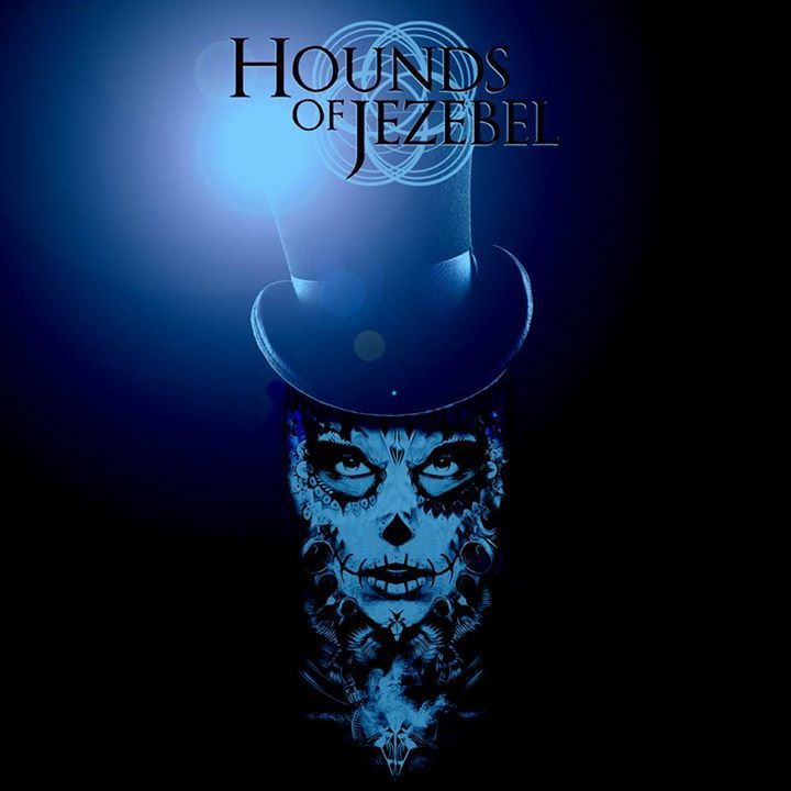 Hounds of Jezebel Tour Dates