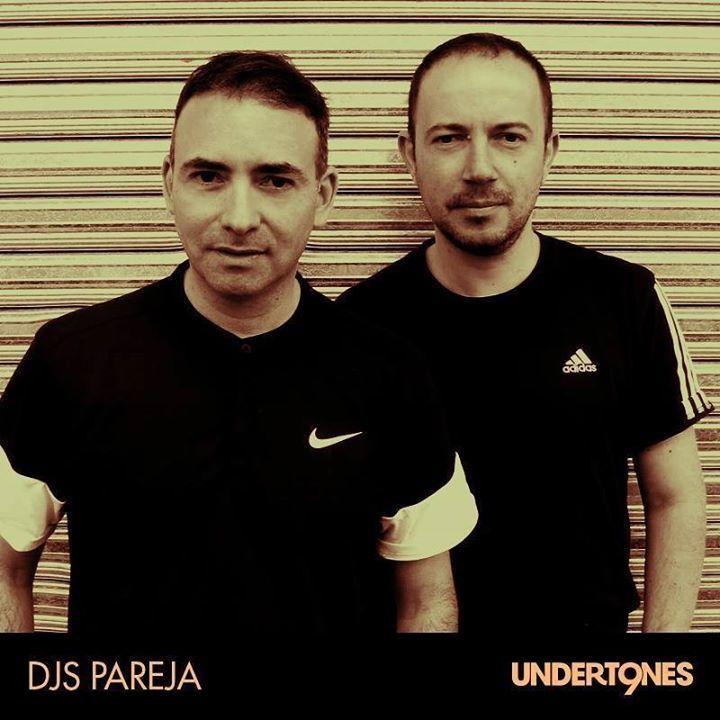 DJs Pareja Tour Dates