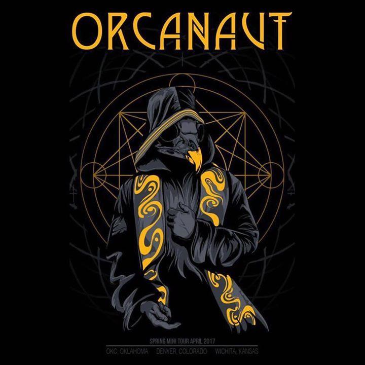 Orcanaut Tour Dates