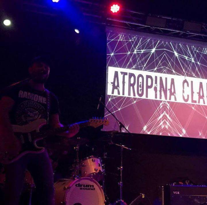 atropina clan Tour Dates