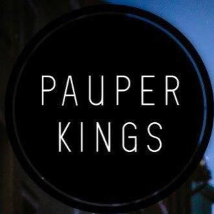 Pauper Kings Tour Dates