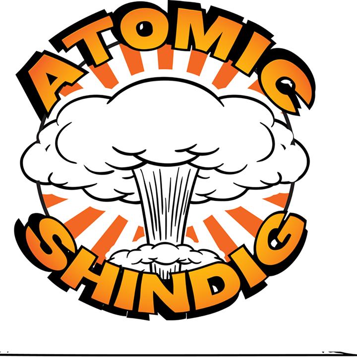 Atomic Shindig Tour Dates